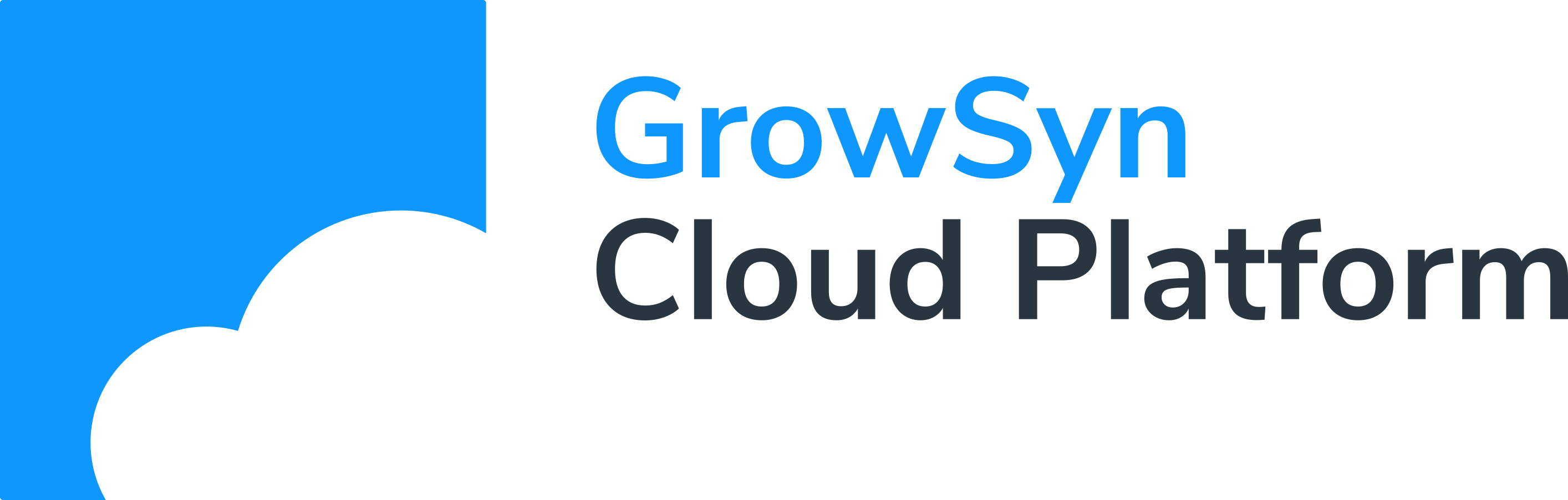 Growsyn Cloud Platform